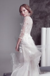 Свадебное платье Folle — фото 1