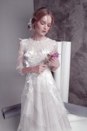 Свадебное платье Folle