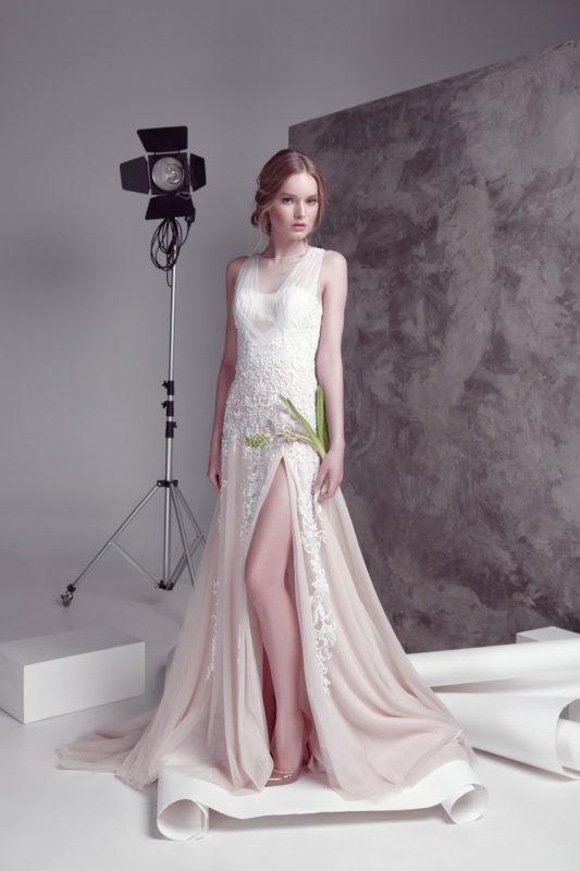 Свадебное платье Vivace - фото 3