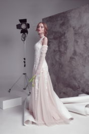 Свадебное платье Vivace — фото 2
