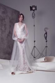 Свадебное платье Modesta — фото 1
