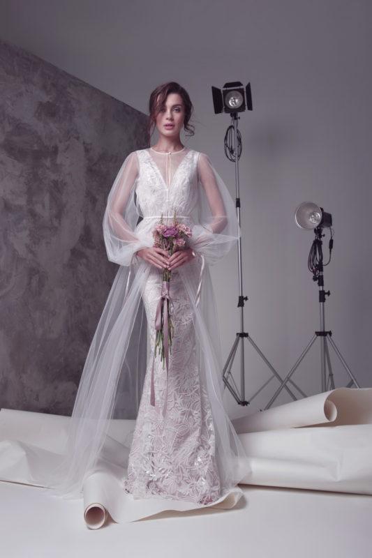 Свадебное платье Modesta