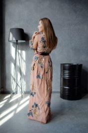 Вечернее платье ММ 2008 — фото 1
