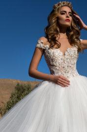 Свадебное платье Deniz