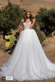 Свадебное платье Deniz — фото 1