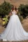 Свадебное платье Deniz - фото 1