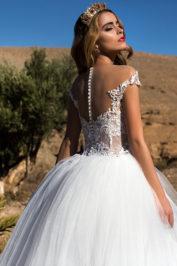 Свадебное платье Deniz — фото 3