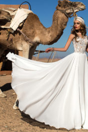 Свадебное платье Dilara — фото 3
