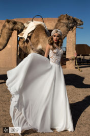 Свадебное платье Dilara — фото 1
