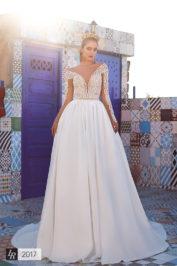 Свадебное платье Jana