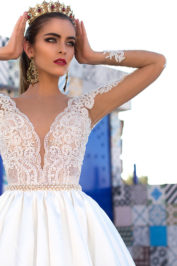 Свадебное платье Jana — фото 1