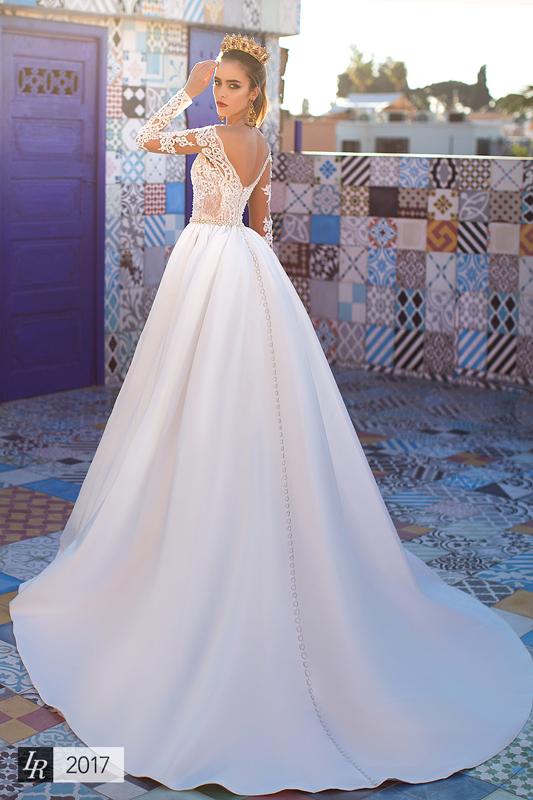 Свадебное платье Jana - фото 2