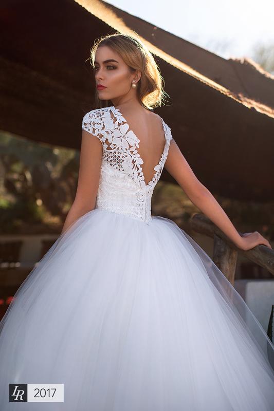 Свадебное платье Kalila - фото 1