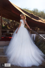 Свадебное платье Kalila — фото 2
