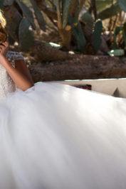 Свадебное платье Kalila — фото 3