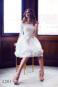 Свадебное платье: 1281-105