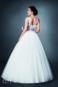 Свадебное платье 1271-96 - фото 1