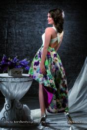 Свадебное платье 1252-97