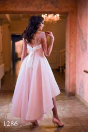 Свадебное платье 1286-84 — фото 1