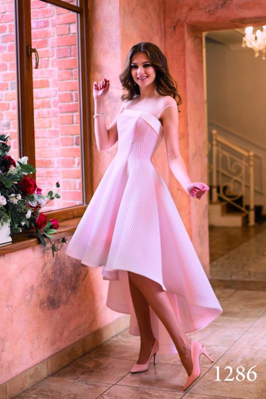 Свадебное платье 1286-84