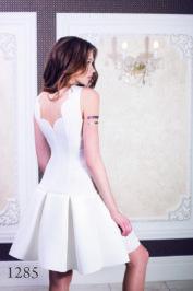 Свадебное платье 1285-108 — фото 1
