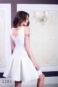 Свадебное платье 1285-108 - фото 1