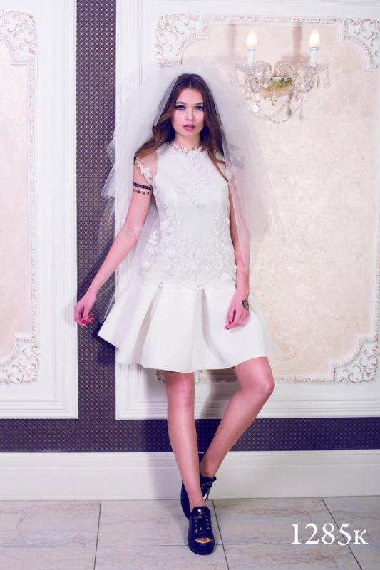 Свадебное платье 1285-108