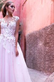 Свадебное платье Lamia — фото 1