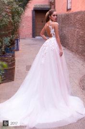 Свадебное платье Lamia — фото 2