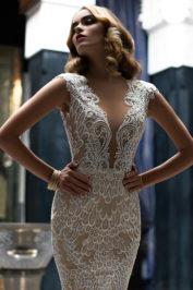 Свадебное платье Ludjein