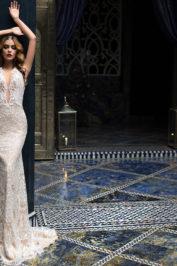 Свадебное платье Ludjein — фото 1