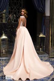 Свадебное платье Ludjein — фото 4