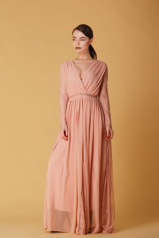 Вечернее платье P09 - фото 2