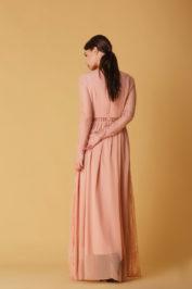 Вечернее платье P09 — фото 1