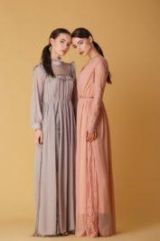 Вечернее платье P09