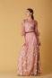 Вечернее платье 348 - фото 2