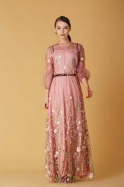 Вечернее платье 348