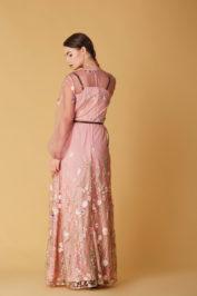 Вечернее платье 348 — фото 1