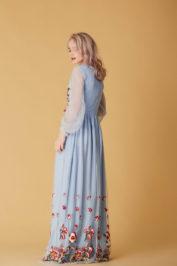 Вечернее платье A1106 — фото 1