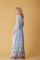 Вечернее платье A1106 - фото 1