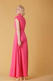 Вечернее платье 1703