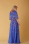 Вечернее платье 0470