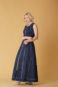 Вечернее платье: 17006