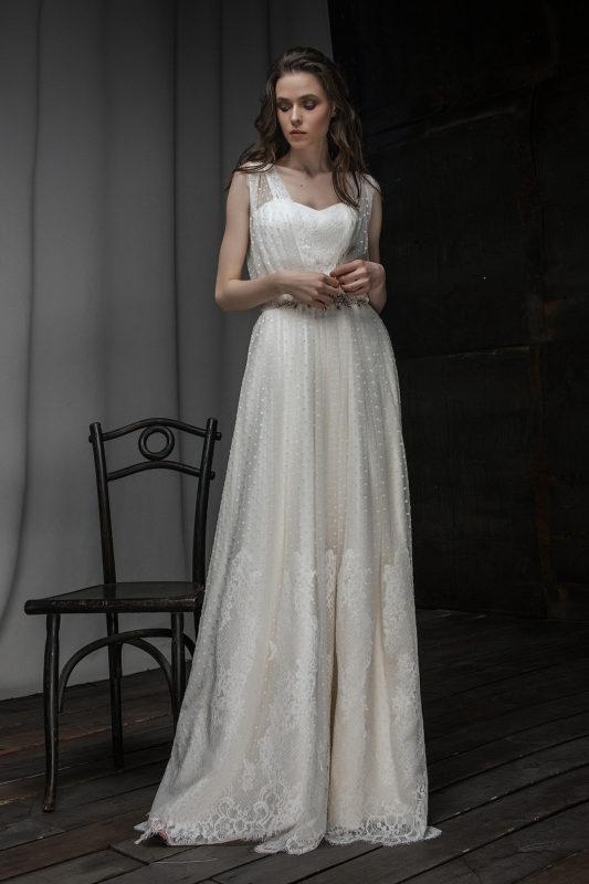 Свадебное платье Милана - фото 3