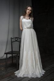 Свадебное платье Милана — фото 2
