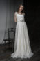Свадебное платье Милана - фото 2