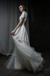 Свадебное платье Шафран — фото 2
