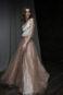 Свадебное платье: Корица
