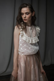 Свадебное платье Корица — фото 2