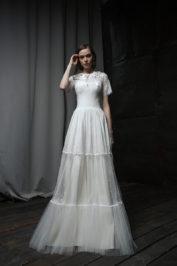 Свадебное платье Шафран — фото 3